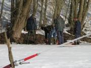 Kiesgruben Nudow 2010
